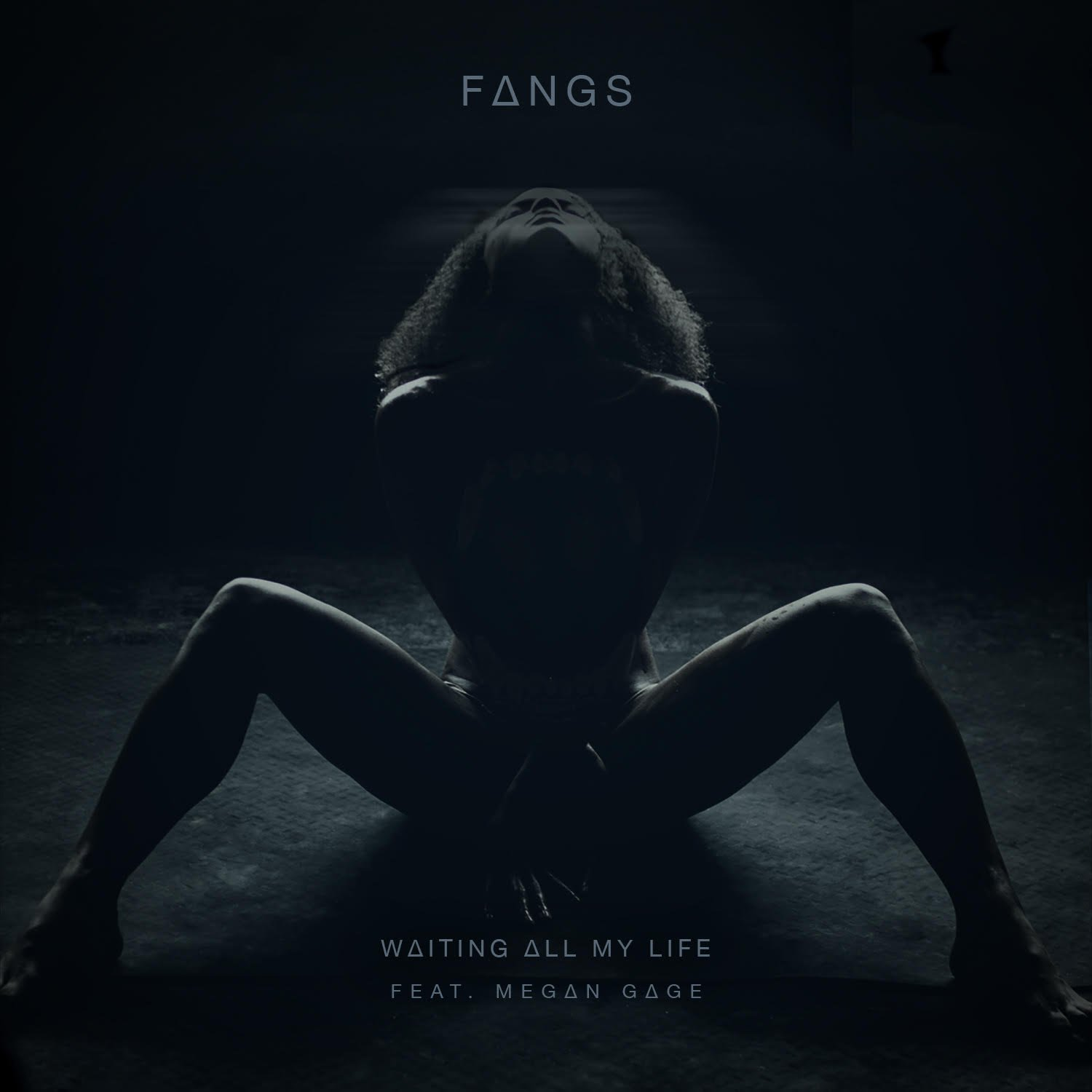 FANGS - Waiting All My Life