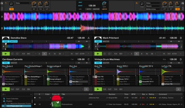 Traktor Pro 3.1 gets the things you've wanted for years