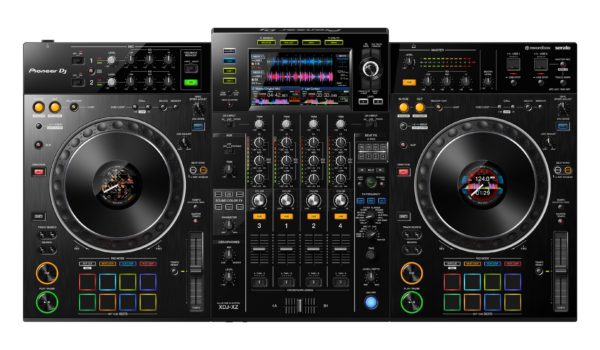Pioneer DJ's XDJ-XZ — what it is and importantly isn't