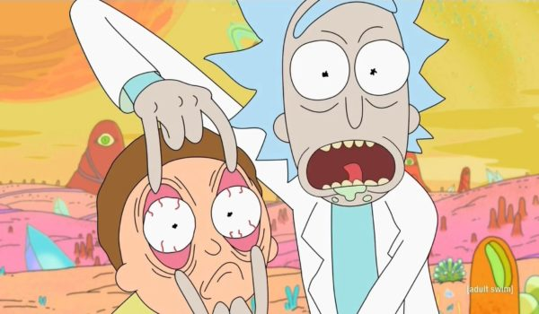 WATCH: Rick and Morty Season 4 Premiere
