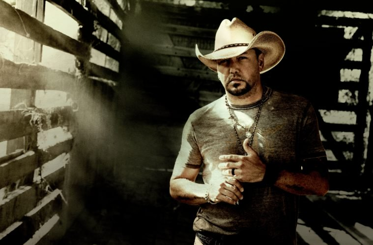 Jason Aldean Performs First Full Concert Since Route 91 Harvest Music Festival Mass Shooting