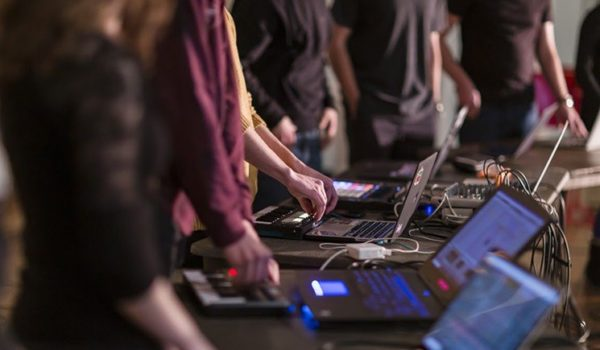 University of ColoradoDenver Offers Electronic Digital Instrument Classes