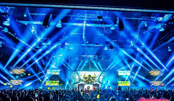 Win VIP Tickets To Radiance NYE With Excision, Liquid Stranger, & More